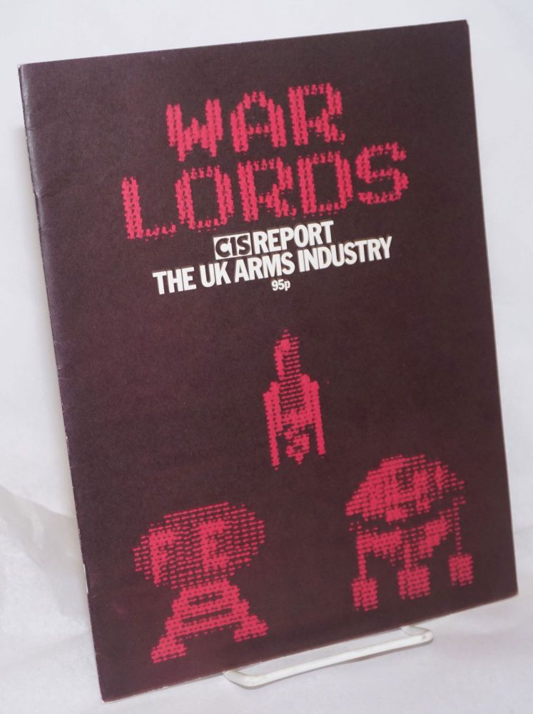 War Lords: CIS Report, The UK Arms Industry