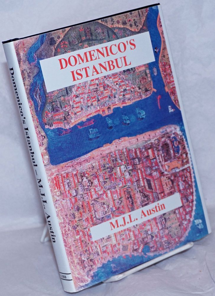 Domenico's Istanbul. Michael John Lester Austin, introduction, commentary, Geoffrey Lewis.