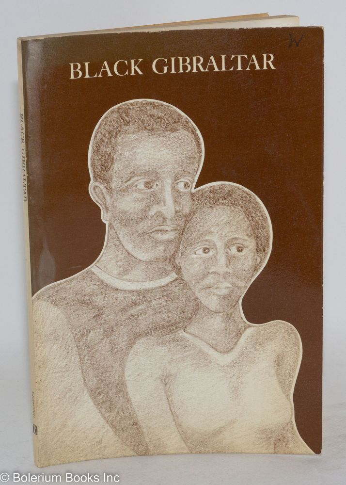 Black Gibraltar; illustrations by Doug Noble. Leona Nicholas Welch.