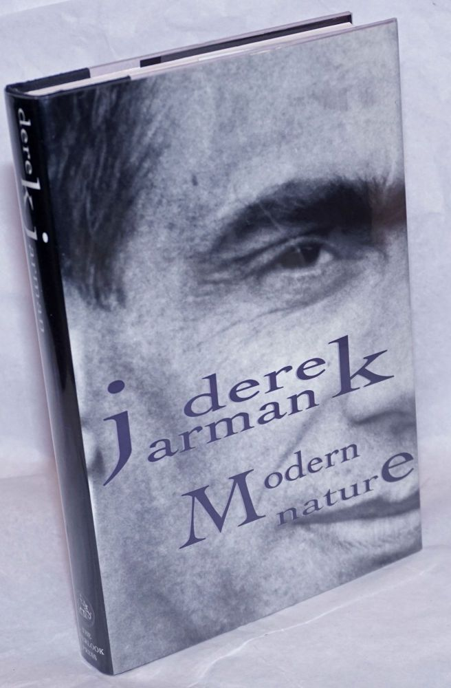 Modern nature. Derek Jarman.
