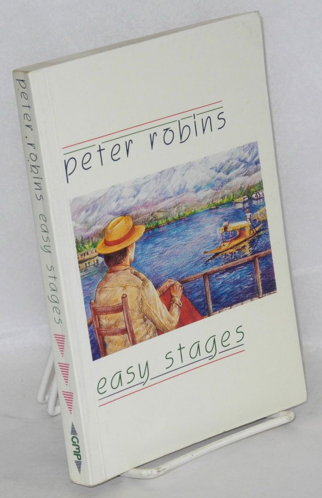 Easy stages. Peter Robins.