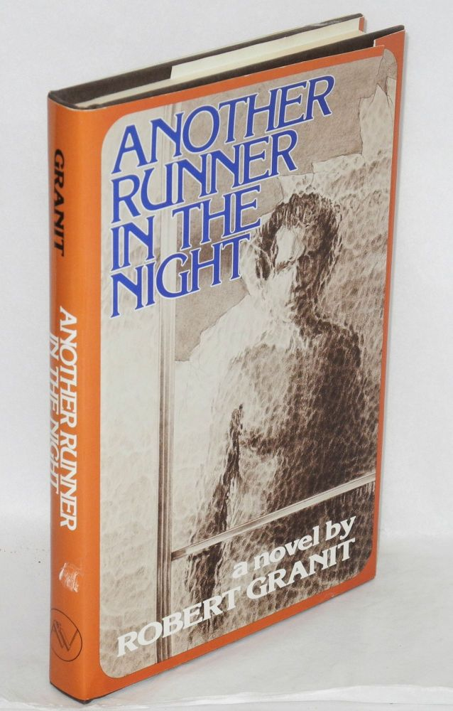 Another runner in the night. Robert Granit.