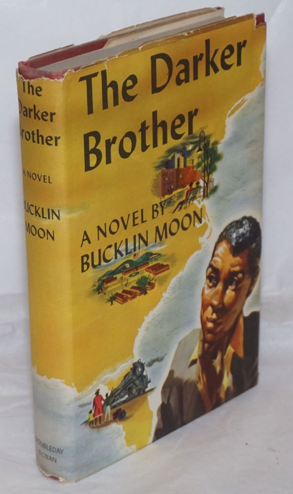 The darker brother. Bucklin Moon.