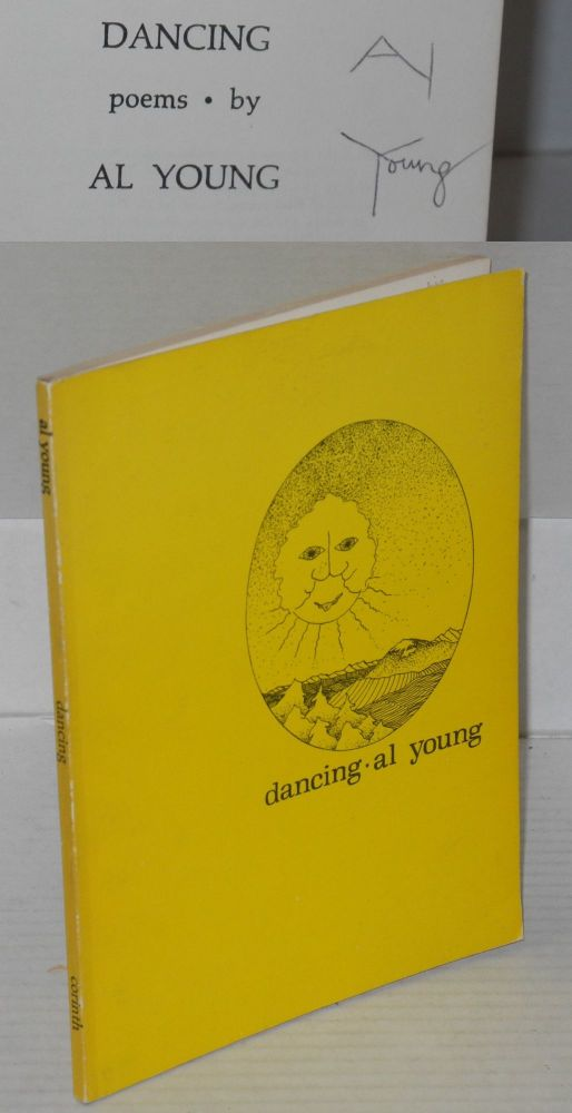 Dancing, poems. Al Young.
