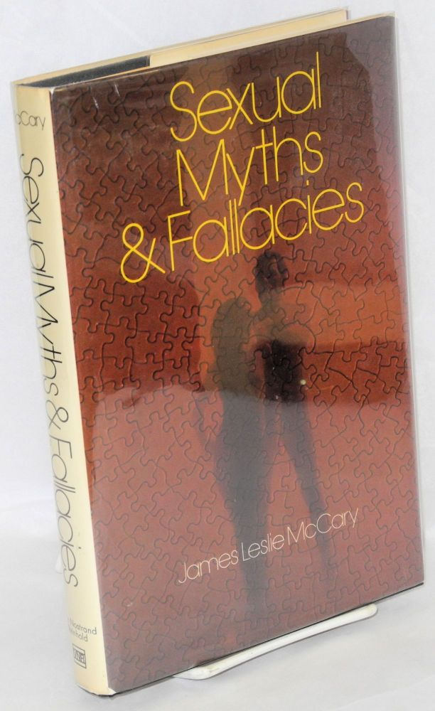 Sexual myths and fallacies. James Leslie McCary.