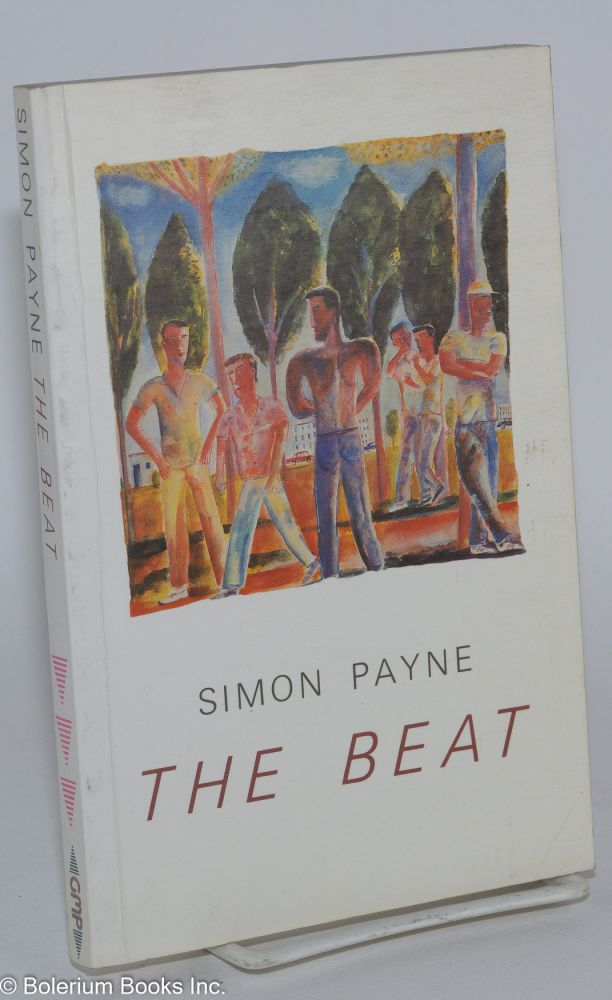 The beat. Simon Payne.