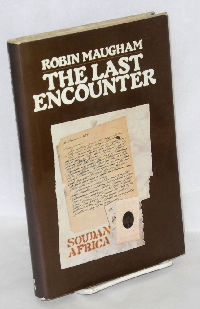 The last encounter. Robin Maugham.