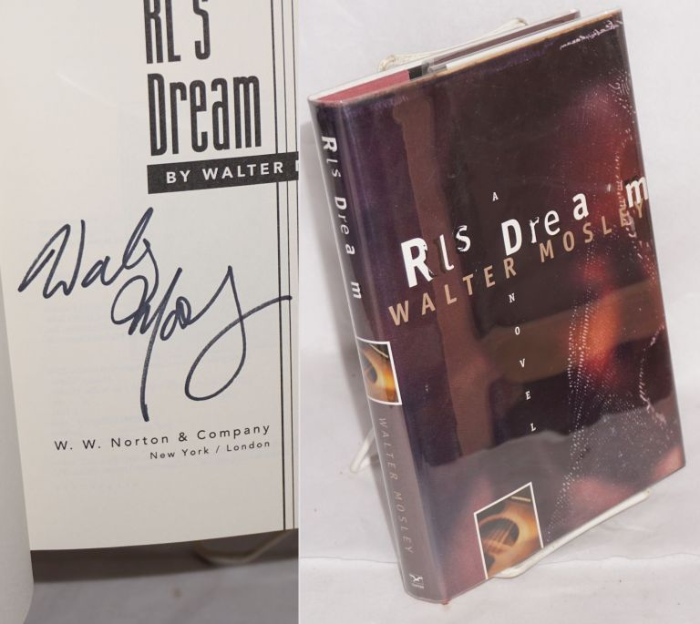 RL's dream. Walter Mosley.