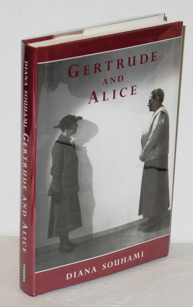 Gertrude and Alice. Diana Souhami.