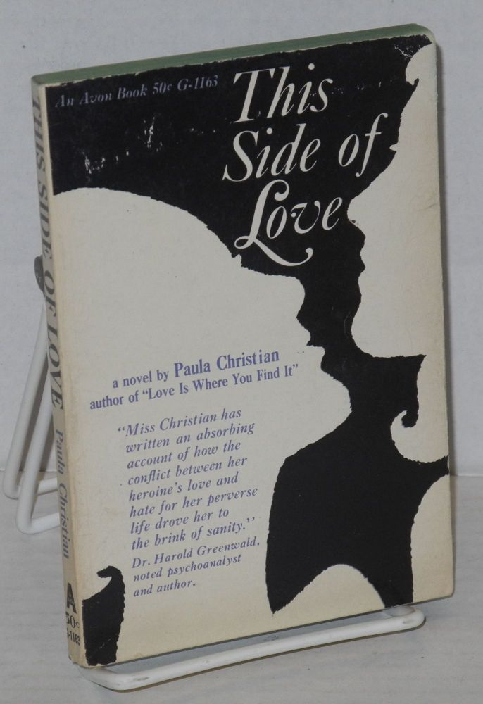 This side of love. Paula Christian.