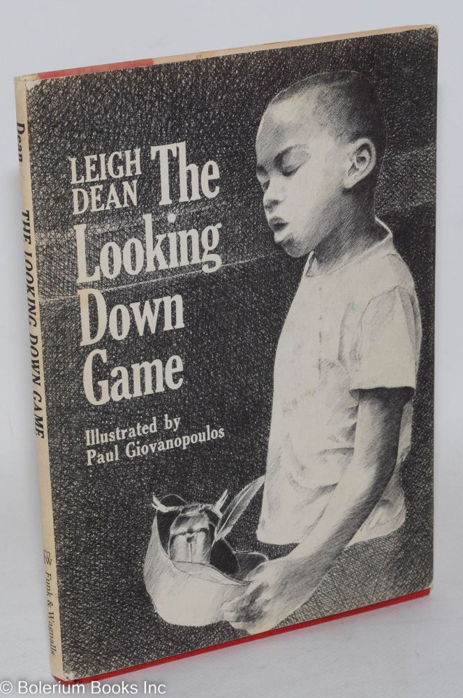 The looking down game; illustrated Paul Giovanopoulos. Leigh Dean.
