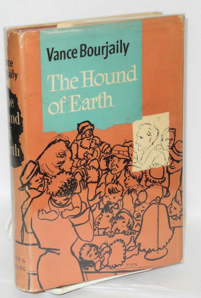The hound of earth. Vance Bourjaily.