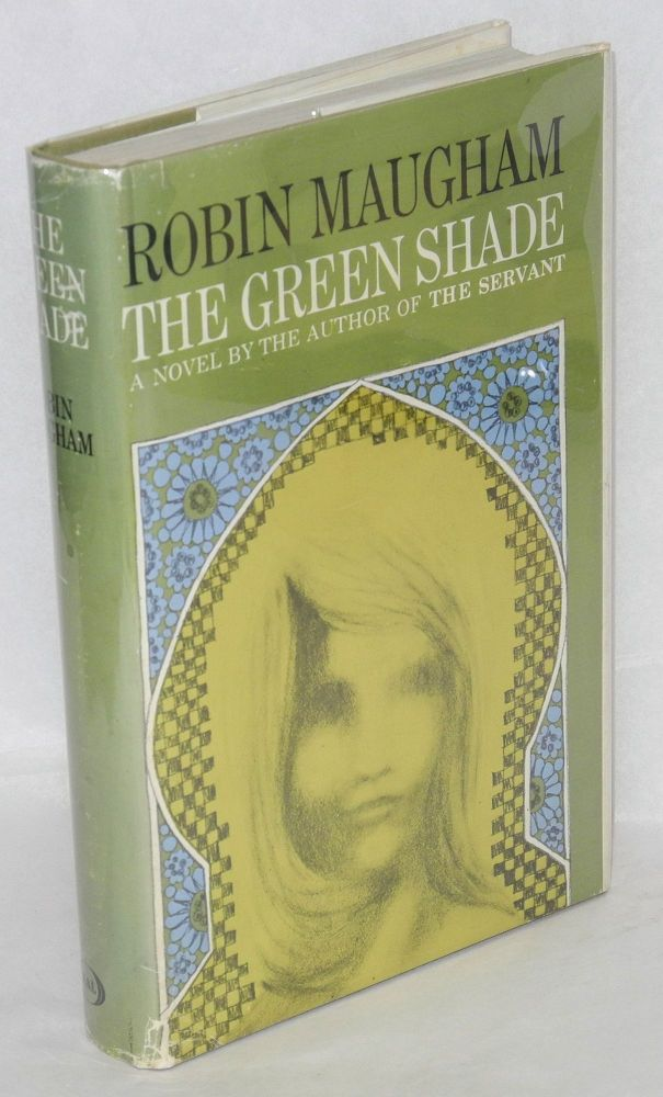 The green shade. Robin Maugham.