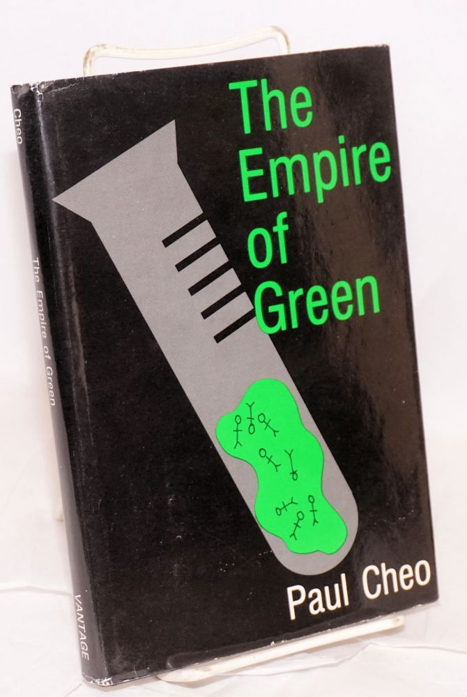 The empire of green. Paul Cheo.