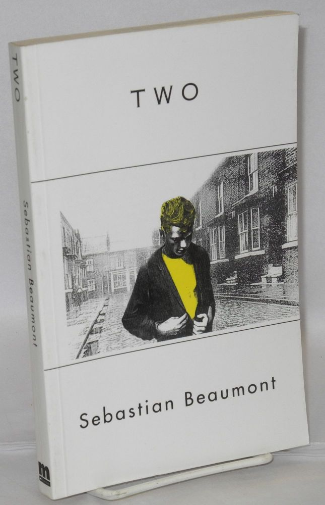 Two: learning to drown and Addy, Laura and Old Jack Butler. Sebastian Beaumont.