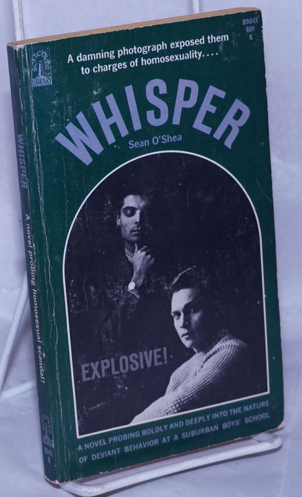 Whisper. Sean O'Shea, Robert Tralins.