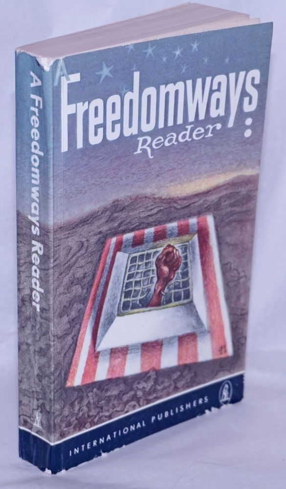 A Freedomways Reader: Afro-America in the seventies. Ernest Kaiser, ed., James Baldwin.