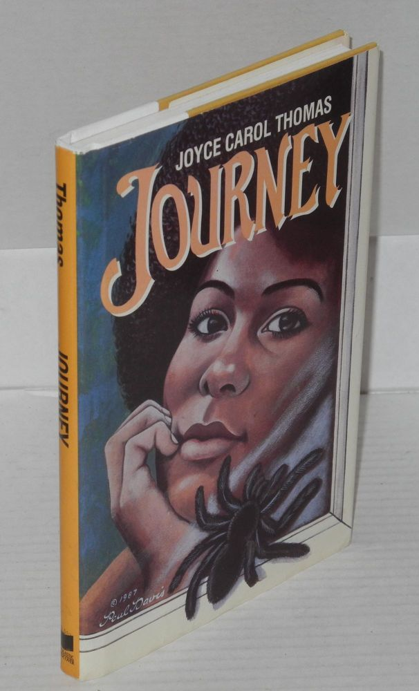 Journey. Joyce Carol Thomas.
