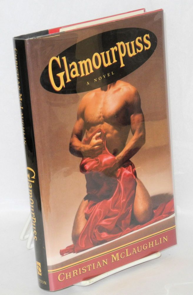 Glamourpuss. Christian McLaughlin.