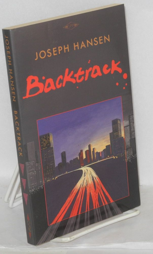 Backtrack. Joseph Hansen.