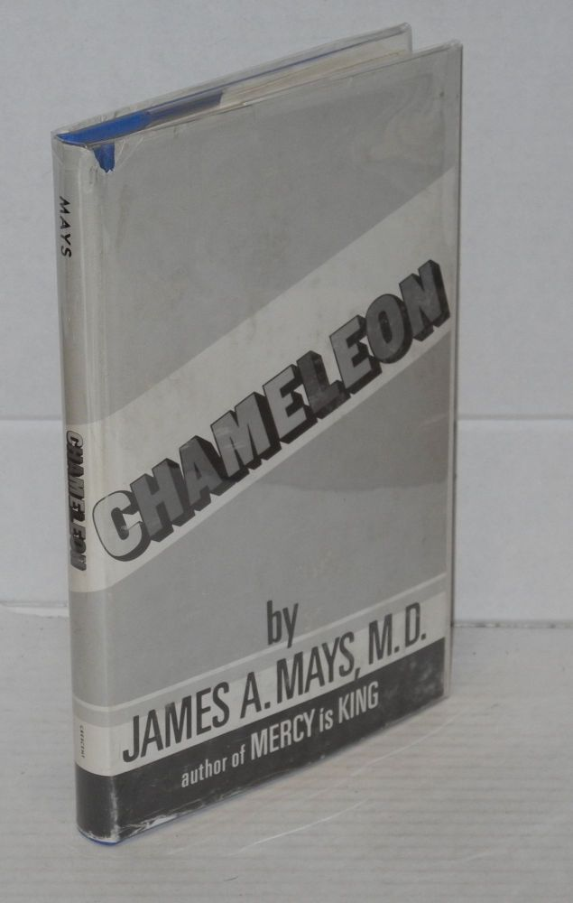 Chameleon. James A. Mays.