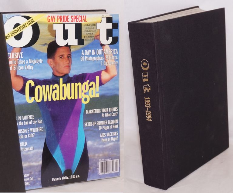 Out; July 1993-June 1994