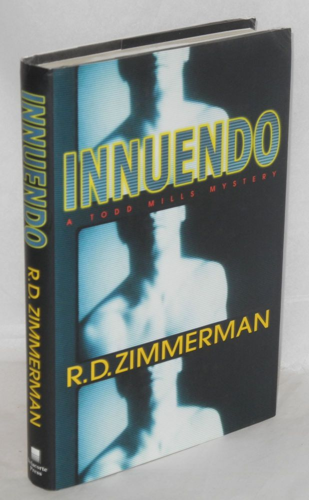 Innuendo, a Todd mills mystery. R. D. Zimmerman.