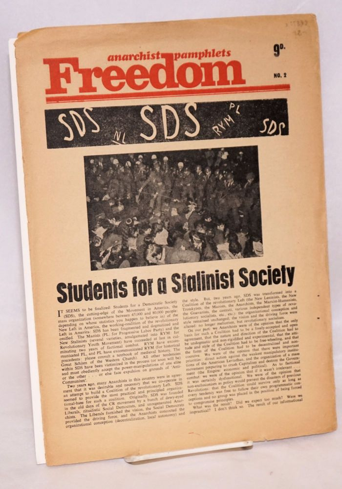 Students for a Stalinist Society