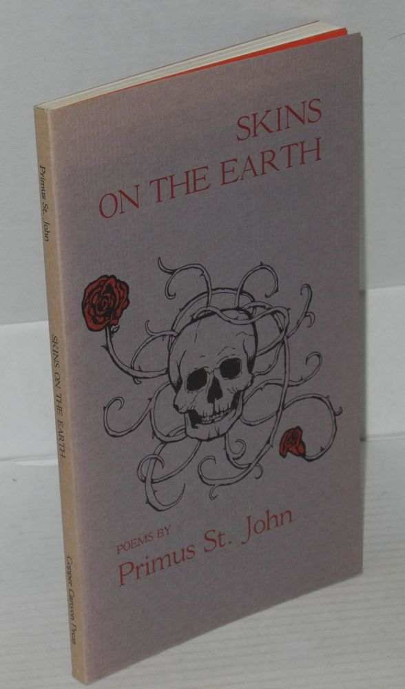 Skins on the earth. Primus St. John.