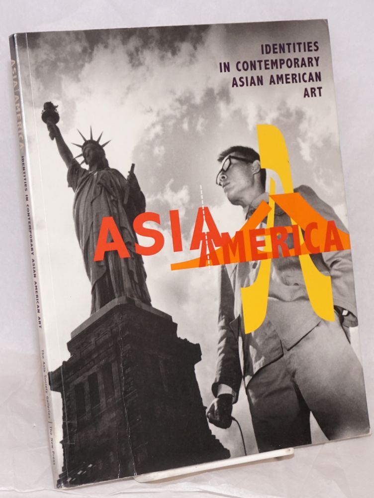 A Thesis For An Essay Should Asiaamerica Identities In Contemporary Asian American Art Essay By Margo  Machida Vishakha N Desai And John Kuo Wei Tchen  Margo Machida Curator High School Essay Topics also English Essay About Environment Asiaamerica Identities In Contemporary Asian American Art Essay  Reflective Essay On High School