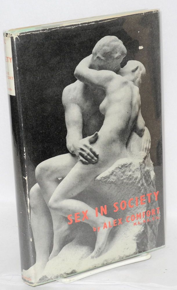 Sex in society. Alex Comfort.