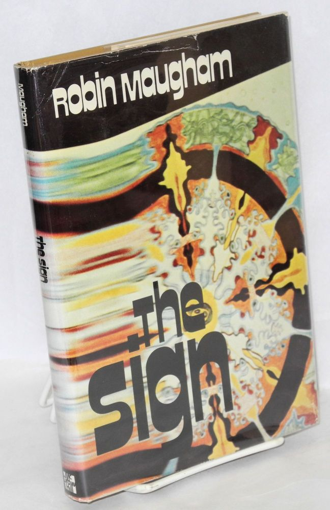The sign. Robin Maugham.