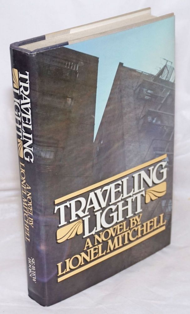 Traveling light. Lionel Mitchell.