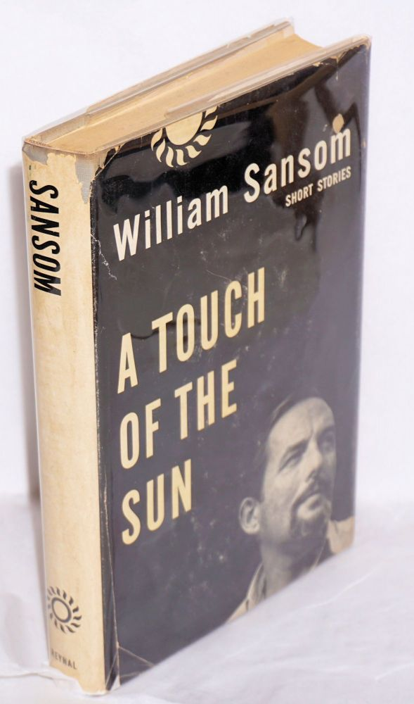 A touch of the sun. William Sansom.