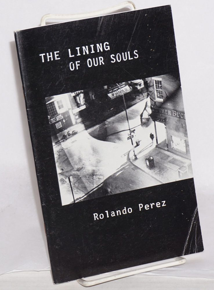The lining of our souls; based on selected paintings by Edward Hopper. Rolando Perez.