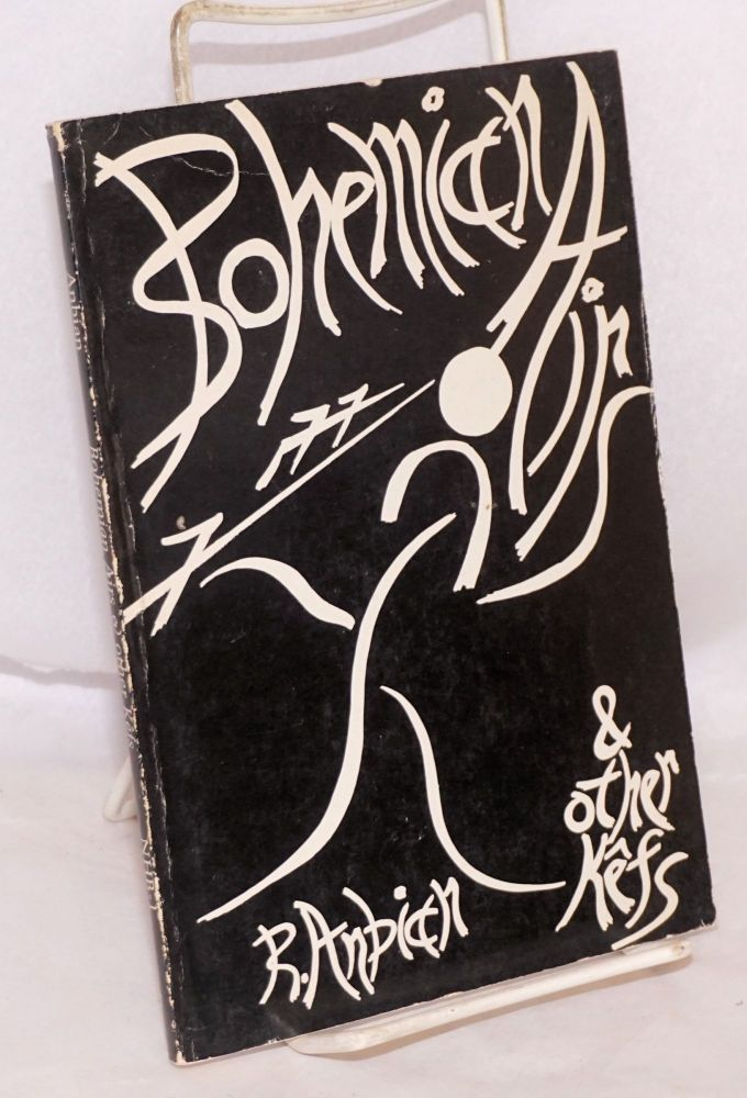 Bohemian airs; and other kefs; with an introduction by John Spilker. Robert Anbian.