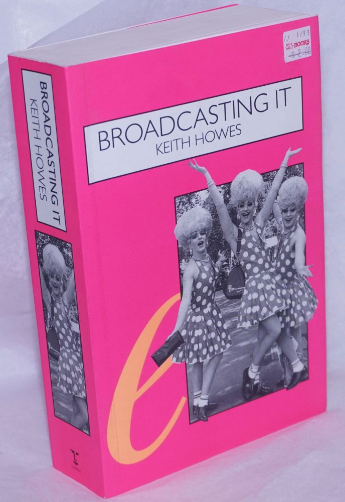Broadcasting it; an encyclopedia of homosexuality on film, radio and TV in the UK 1923-1993. Keith Howes, , Ned Sherrin.