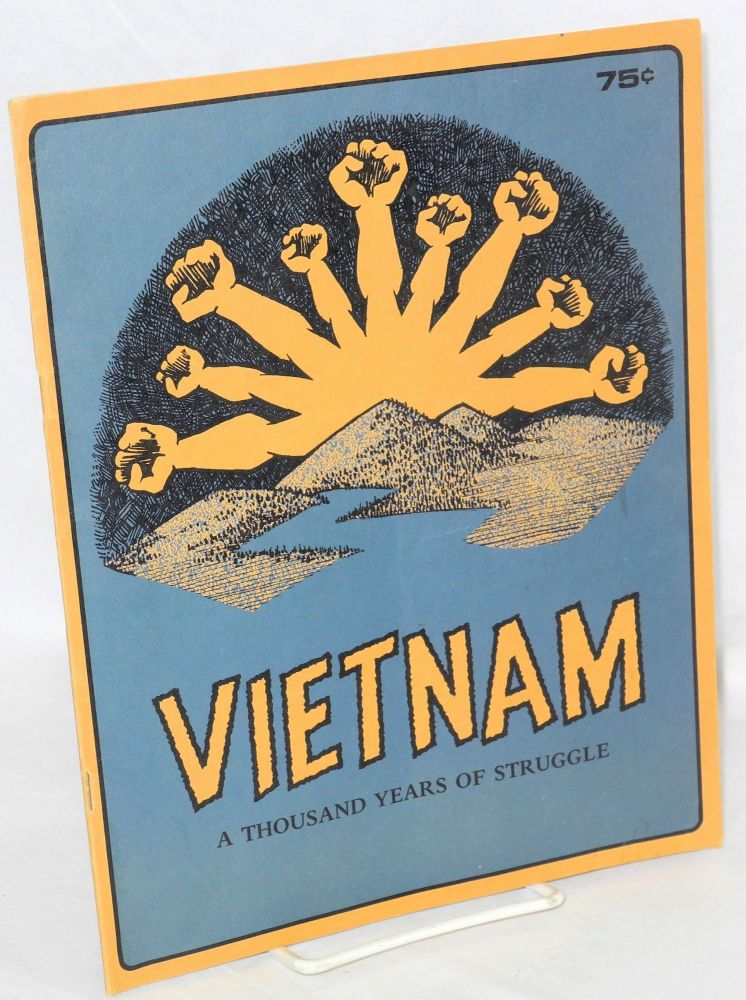Vietnam a thousand years of struggle. Terry Cannon.