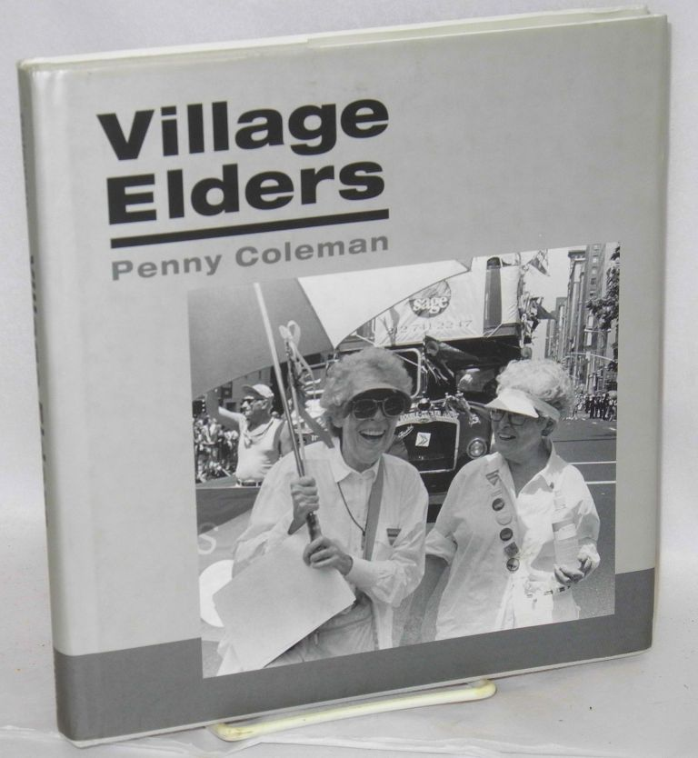 Village elders. Penny Coleman.