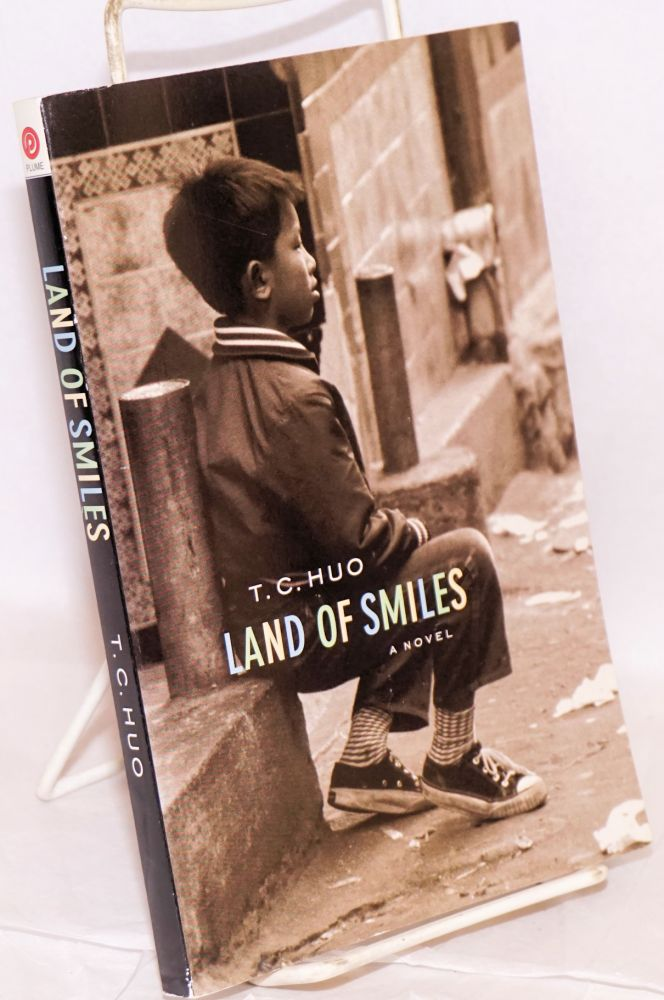 Land of smiles. T. C. Huo.