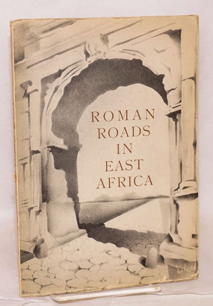 Roman roads in East Africa
