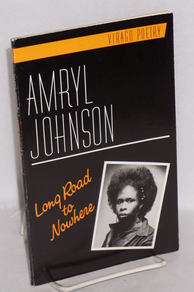 Long road to nowhere. Amryl Johnson.