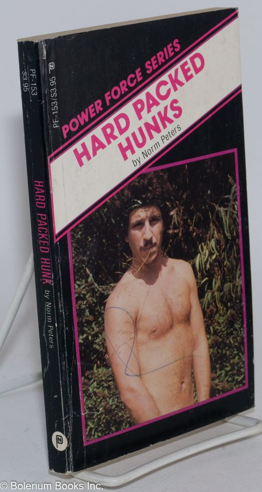 Hard packed hunks. Norm Peters, William Maltese.