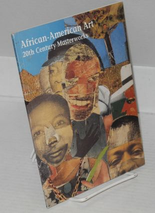 African-American art; 20th century masterworks, November 18, 1993 - February 12, 1994