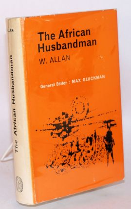 The African husbandman. William Allan