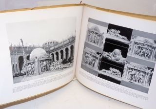 Sculpture and mural paintings; in the beautiful courts, colonnades and avenues of the Panama - Pacific International Exposition at San Francisco 1915; official publication