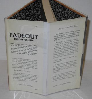Fadeout a Harper novel of suspense