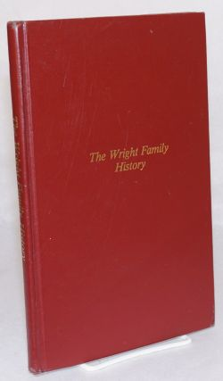 The Wright Family history