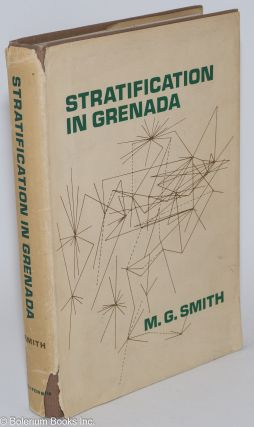 Stratification in Grenada. M. G. Smith
