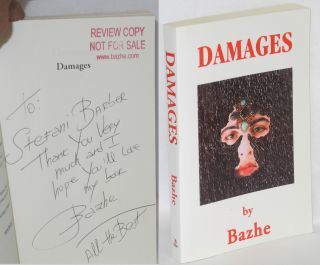 Damages [signed]. Bazhe